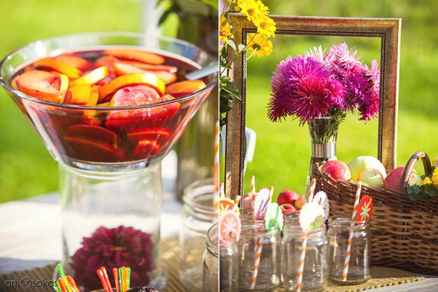 Mergvakaris - šventės organizavimas ir dekoravimas