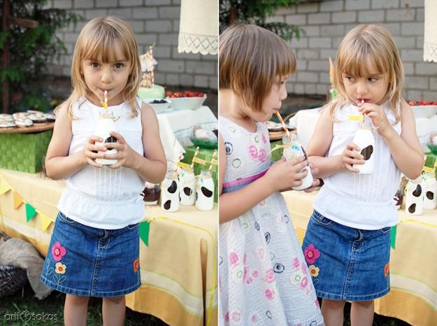 Vaikų gimtadienio idėjos