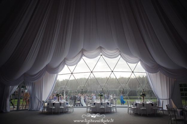 Artišokas - vestuvių organizavimas ir dekoravimas