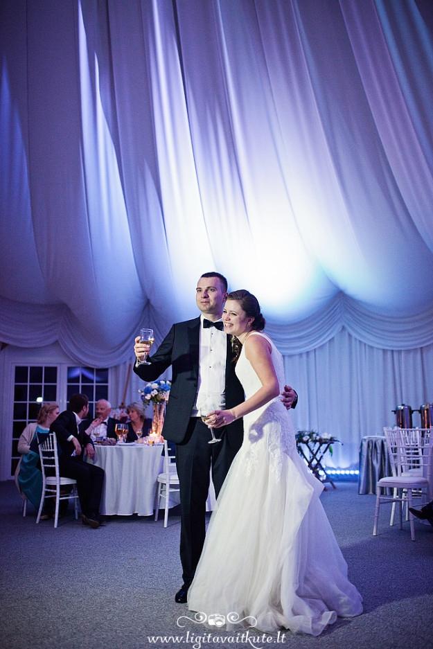 Sveikinimai vestuvėse
